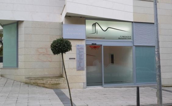 Exterior Clinica